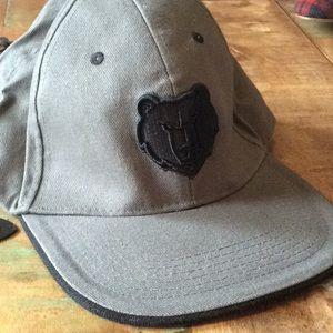 💟Memphis Grizzlies SnapBack hat